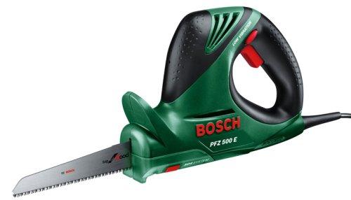 BOSCH(ボッシュ) 電気のこぎり〔PFZ500E〕