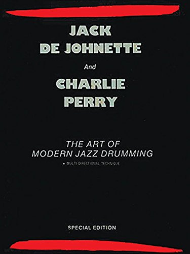 The Art of Modern Jazz Drumming PDF