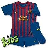 Nike Barcelona Home