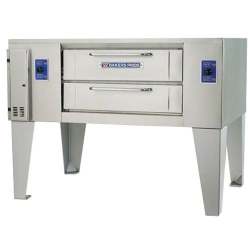 Bakers-Pride-SuperDeck-DS-Single-Deck-Gas-Oven-65-14-x-43-x-55-inch-1-each