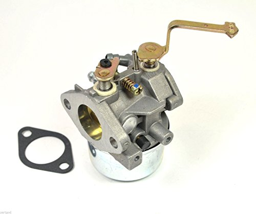 Carburetor for Tecumseh 640349 640052 640054 8HP 9HP 10HP HMSK80 HMSK90