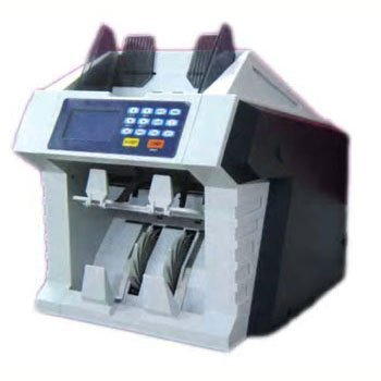 Ribao DCJ-280 Two Pocket Mix Value Counter, 1000 notes/min (SDC and CNT MODE), 900 notes/min (MDC MODE) Counting Speed, Roller Friction System, Approx. 800 notes Hopper Capacity, Approx. 200 notes Stacker Capacity (Mixed Money Counting Machine compare prices)