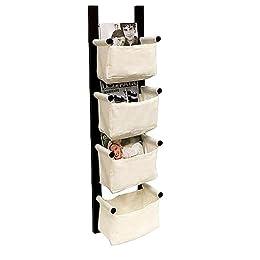 Target magazine rack for bathroom