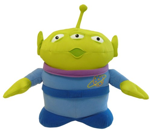Toy Story Alien Go Glow Pal
