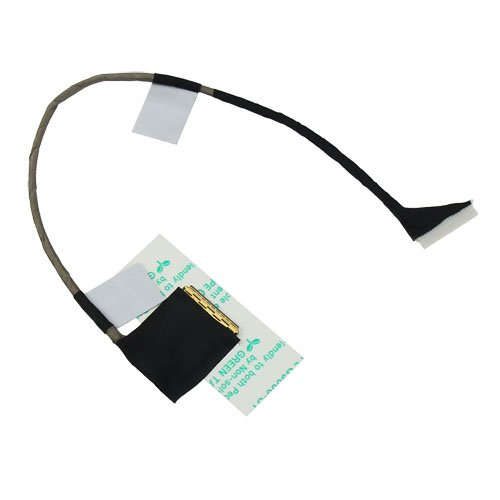 LCD Wire For ACER Aspire One D150 KAV10 DC020000H00 LCD Cable