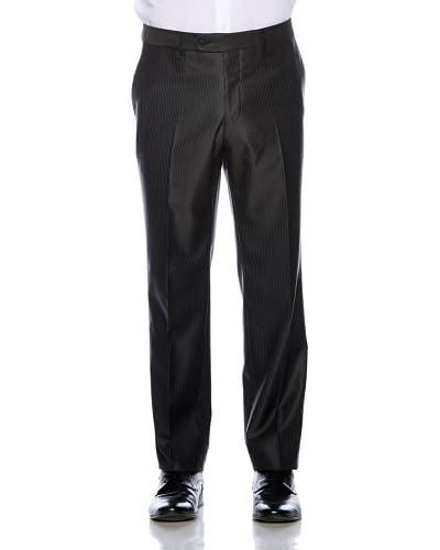 Masterhand Pantalón Kombination 42 Figo Q Negro