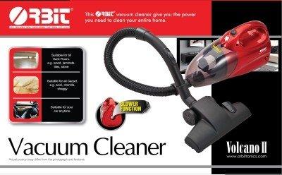 Orbit-Volcano-II-Vacuum-Cleaner