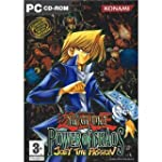 Yu-Gi-Oh! Power of Chaos: Joey the Pa...