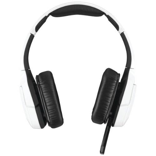 Madcatz Tri906300001/02/1 Tritton(R) Kunai(Tm) Universal Wireless Stereo Headset (White) (Tri906300001/02/1)