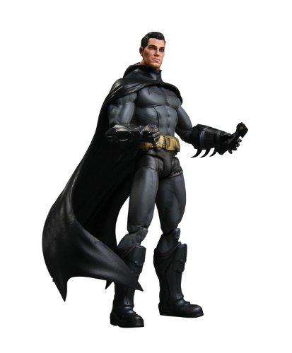 DC Direct Batman: Arkham City: Series 1: Batman Action Figure at Gotham City Store