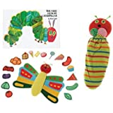 The Very Hungry Caterpillar Butterfly & Props
