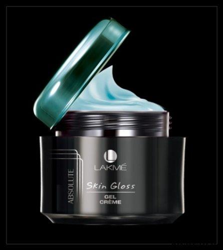 Lakme Absolute Skin Gloss Gel Crème, 50g