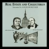img - for Real Estate and Collectibles book / textbook / text book