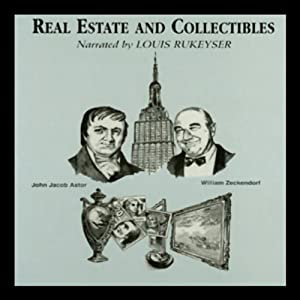 Real Estate and Collectibles Audiobook