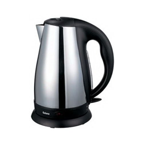 Galanz 1.7L 1500W Automatic Stainless Steel Electric Kettle