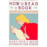 img - for How to Read a Book - Revised and Updated Edition book / textbook / text book