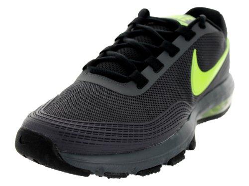 the best attitude 0236b 6bd68 Nike Men s Air Max TR 365 Dark Grey Volt Black Training Shoe 9 Men US