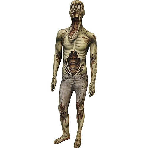 Morphsuits MorphKids Monster Zombie Childrens Costume Fancy Dress