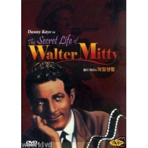The Secret Life of Walter Mitty (1947) [Import, All Regions]