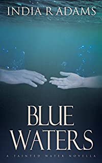 Blue Waters by India R Adams ebook deal