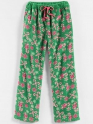 Candy Cane Pants