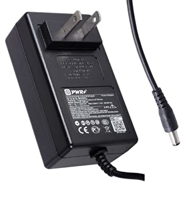 Pwr+® 6.5 Ft AC Adapter Charger for Golds Gym Powerspin 210u 230 230r 290 290u 300u 385 CSX 385csx 390r 490 590r 590r ; Transformer Icon 248512 Power Supply