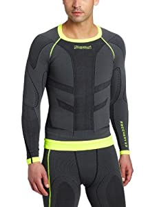 Zoot Sports Mens Ultra Recovery 2.0 CRX Long Sleeve Top by Zoot