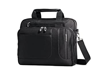 新秀丽 Samsonite Leverage Laptop Portfolio 15寸单肩公文包$44.3