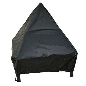 Landmann Tudor Protective Fire Pit Cover