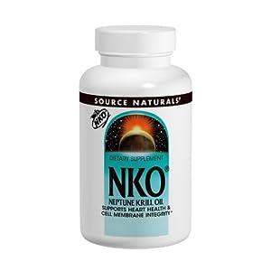Fish  Krill  on 41fr89qoshl  Aa300 Krill Oil     48 Times Stronger Than Fish Oil
