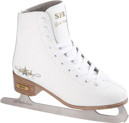 SFR Ice Star 2 Ice Skates UK 5