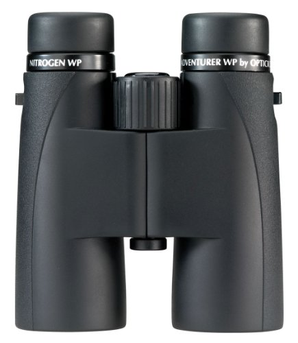 Opticron Adventurer Wp Binoculars 10X42 Dcf.Ga - Black