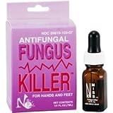 Fungus Killer 1/4 oz. Bottle Boxed ~ Fungus Killer