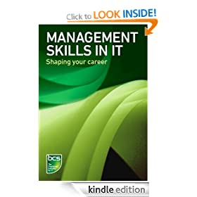 Management Skills in IT (Ebo Series)
