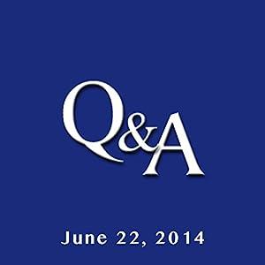 C-SPAN Q & A: Sharyl Attkisson | [Brian Lamb]