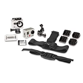 GoPro HD HERO2: Outdoor Edition (2011 Model)