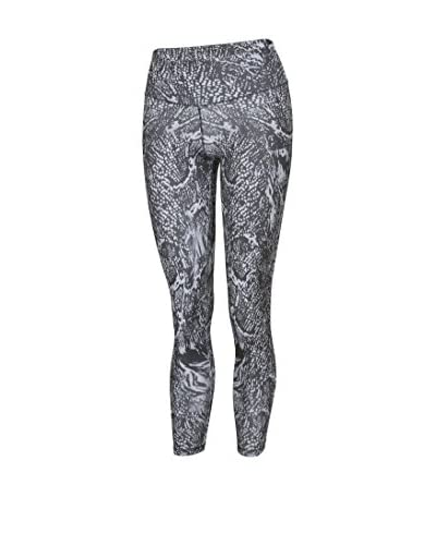 Activefit Activewear Women's Black Forest Legging