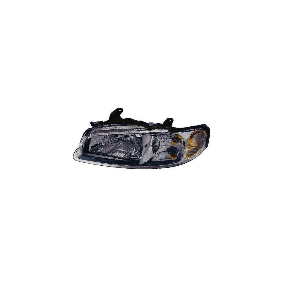 Depo 315 1139R AS Nissan Sentra Passenger Side Replacement Headlight Assembly