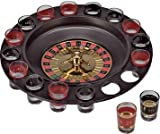 Roulette Drinking Game Spin n Shot