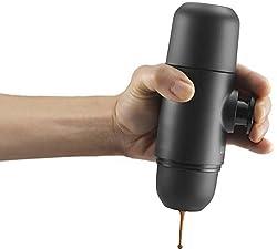 MiniPresso GR Espresso Maker made by Wacaco Company Limited