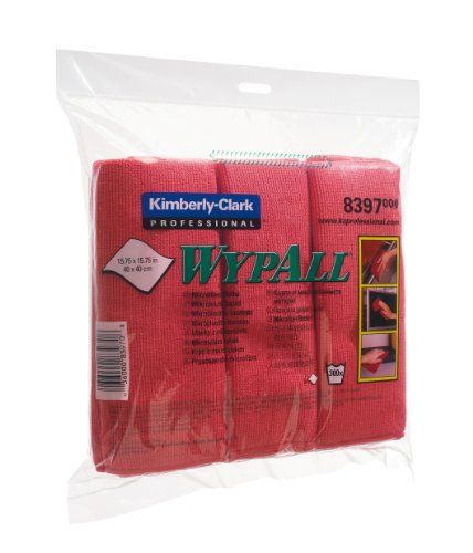 wypall-8397-chiffon-de-nettoyage-en-micro-fibre-utilisation-sur-surfaces-humides-ou-seches-rouge-6-p
