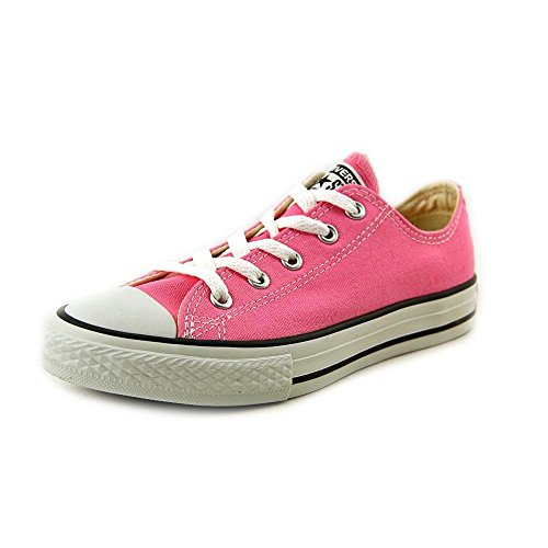 Converse Girls Chuck Taylor All Star Classic 4-7 yrs Pink Sneaker - 2