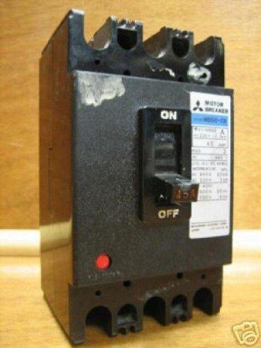Mitsubishi Breaker Mb50-Cb Mb 45 Amp A 45Amp
