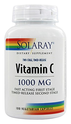 Solaray-Vitamin-C-Two