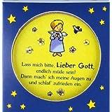 """Mein Gebetsw�rfel zur Guten Nacht: Verkaufseinheitvon """"Ingrid Uebe"""""""