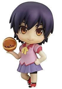 Good Smile Bakemonogatari: Suruga Kanbaru Nendoroid Figure