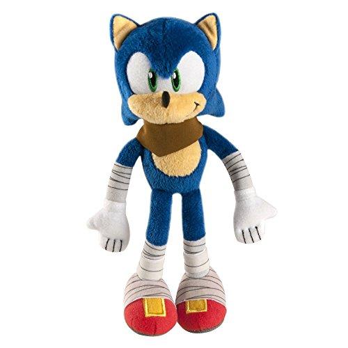 Sonic Boom - Peluche di Hedgehog, 20 cm