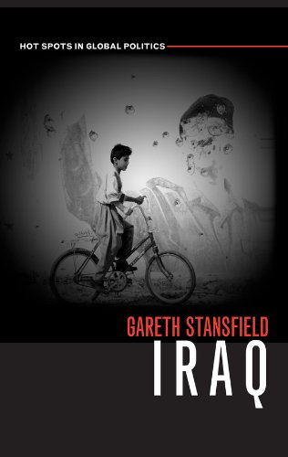 Iraq: People, History, Politics (Hot Spots in Global...