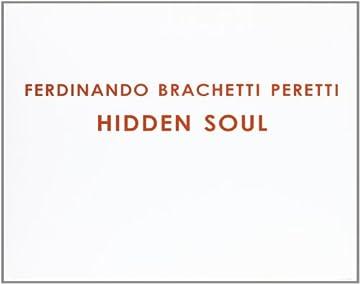 Cover Hidden soul. Ediz. italiana e inglese