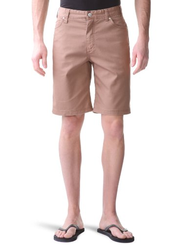 Rip Curl Downtown Walk Men's Shorts Rubber W32 IN